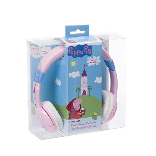 Peppa Pig Headphones