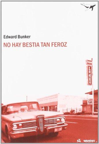 No Hay Bestia Tan Feroz 6ヲed (Al margen)