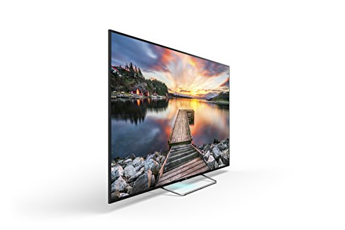 Sony KDL-65W855C 65 inch Smart 3D Full HD TV  Android TV  X-Reality Pro  Motionflow XR 800 Hz  Wi-Fi and NFC  - Black