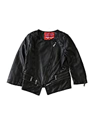 Lilliput Black Kids Jacket(110003146)