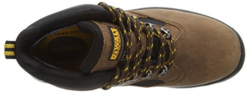 DeWalt Sympatex, Scarpe Antinfortunistiche da Uomo Marrone (Brown Challenger 3)