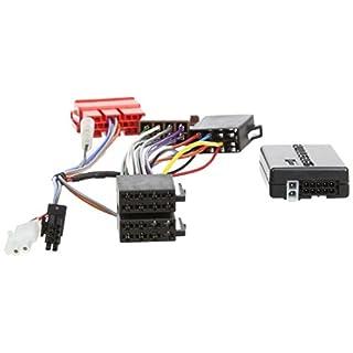 Autoleads PC99-X16Stalk-Adapter für Citroen Synergie 806Ulysse 20W