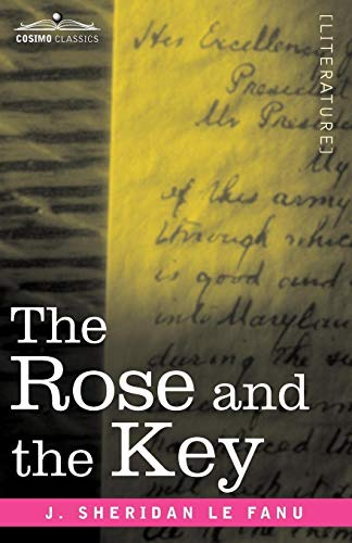 The Rose and the Key Cover Image