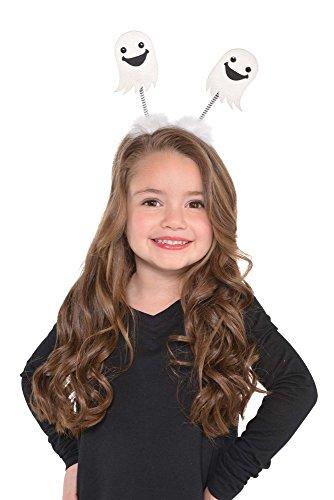 Haarreif * LUSTIGE GEISTER * als Verkleidung für Halloween und Mottoparty // tolle Verkleidung für eine gruselige Motto-Party // Kostüm Accessoire Tiara Reif