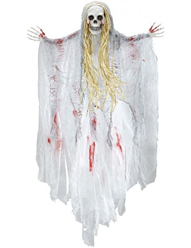 Widmann 7791Y Blutendes Gespenst, 90 (Dekoration Halloween Geister)