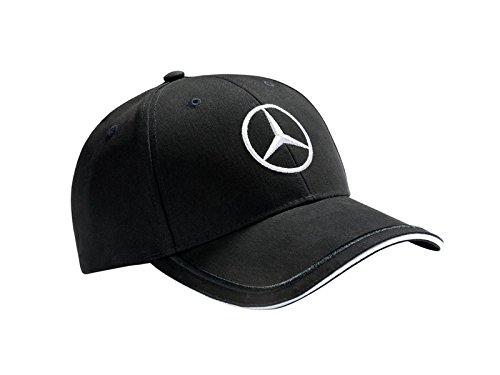 Produktbild Mercedes-Benz Cap schwarz
