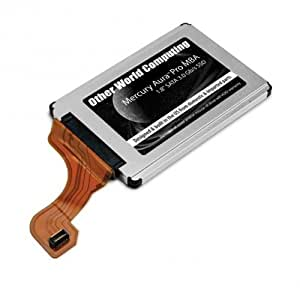 90GB OWC Mercury Aura Pro MBA SSD für MacBook Air 2008-2009 (Rev B und C)