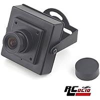 Camara FPV 700TVL 3.6mm. / 6mm