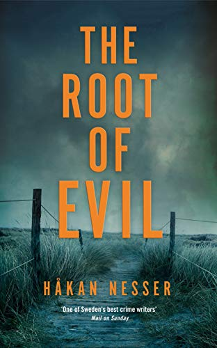 The Root of Evil: The Barbarotti Series 2