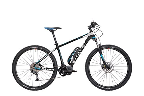 "'Atala bicicleta eléctrica MTB 29""Shiva Shimano steps 500WH E8000Talla 41(MTB eléctrica)"