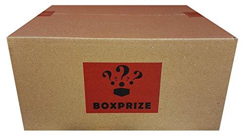 Boxprize XL Mystery Box | Pacco a Sorpresa con 20
