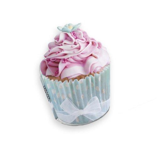 Cupcakes raffinés par Corinne Jausserand