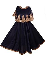 71949f4b207c Amazon.in  My Lil Princess - Dresses   Dresses   Jumpsuits  Clothing ...