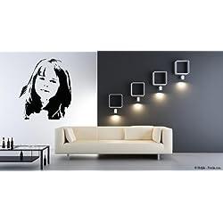 Individuelles Wandtattoo - Wandaufkleber, Wand Sticker individuell, aus Deinem Bild / Foto einzigartige Tolle Geschenkidee - selber anfertigen, selbst gestalten, wir machen Dein Wandtattoo!