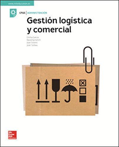 Gestión logística y comercial. Grado superior