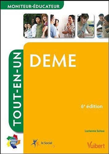Formation DEME (Moniteur-éducateur) - Itinéraires pro - Tout-en-un