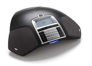 Konftel 300 IP Téléphone de conférence Omni sound Noir