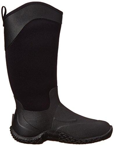 Muck BootsTack Ii Tall - Wellingtons da lavoro donna Nero (Black (Black 000))