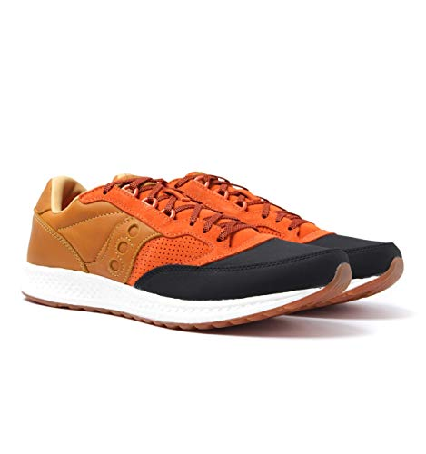 Saucony Freedom Runner Stormlight Trainers