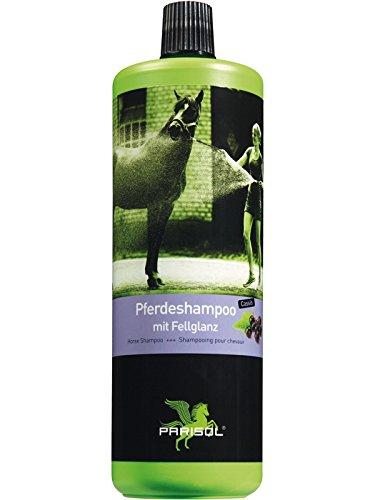 PARISOL Pferde-Shampoo mit Perlglanz - 1000 - Aqua-wasser-flasche