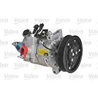 Valeo 813271 Compresor, aire acondicionado