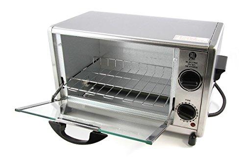 Preisvergleich Produktbild Speisenwärmer DELUXE Speisewärmer Ofen LKW 24 V 300 W + Timer Camping 24V Backofen