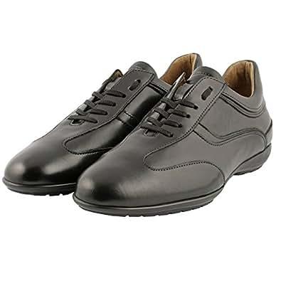 Exclusif Paris Zack, Chaussures homme Richelieus