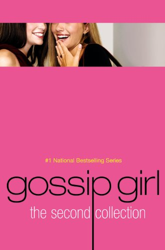 Gossip Girl: The Second Collection with Booklet.