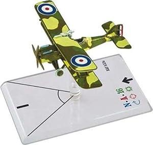 Nexus editrice w146b-Wings of War: RAF se5a (Dallas)