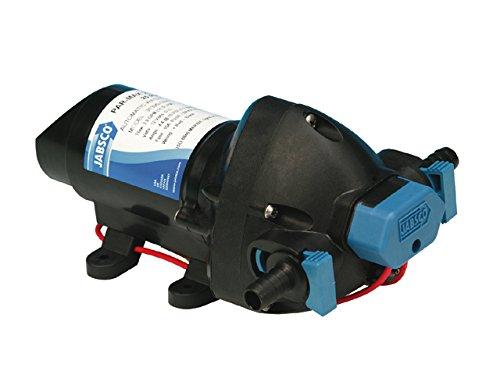 Jabsco 31395–0392Par-Max 2.9gpm 12Volt Sistema di Pressione Acqua Pompa