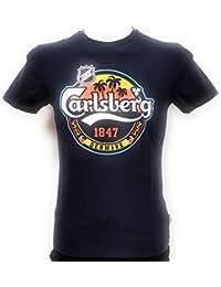 E itCarlsberg T ShirtPolo Camicie UomoAbbigliamento Amazon 45RjAq3L