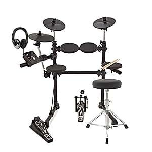 Digital Drums 420 Pack pour Débutant par Gear4music
