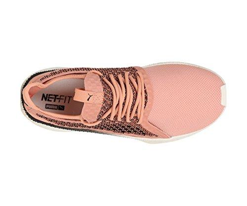 Puma Tsugi Netfit V2 Uomo Sneaker Rosa Rosa