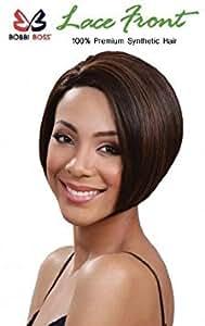 Bobbi Boss Synthetic Futura Lace Front Wig - MLF33 Buff (F4/27)