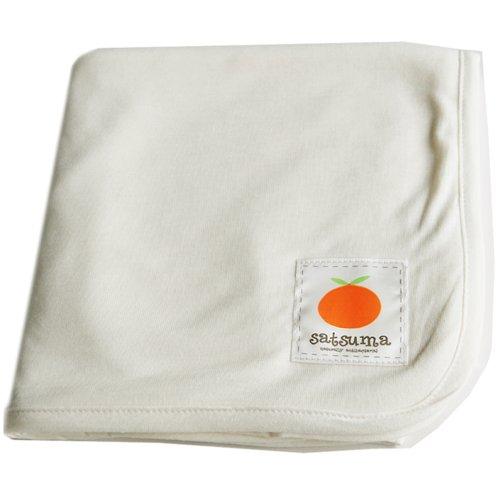Satsuma Designs Jersey Einschlagdecke