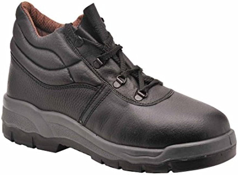 portwest non sécurité fw20bk-r40 noire fw20 chaussure chaussure chaussure b00mag7t60 parent 2c8f0e