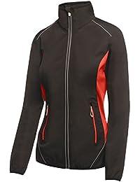 Regatta Women's Women's Sochi Softshell Long Sleeve Jacket