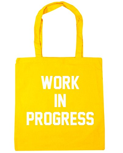 hippowarehouse-work-in-progress-tote-shopping-gym-beach-bag-42cm-x38cm-10-litres
