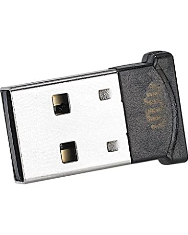 Micro Dongle USB Bluetooth® Classe II Edr+Csr