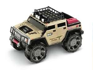 Mga - Camion - Hummer ® Adventure - Séries H2 Suv