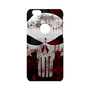 BLUEDIO Designer Printed Back case cover for Apple Iphone 6 (LOGO) - G1874