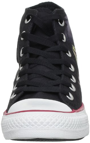 Converse Chuck Taylor All Star Gorill Hi, Baskets mode mixte adulte Nero  (Black)