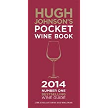 Hugh Johnson's Pocket Wine Book 2014 (English Edition)