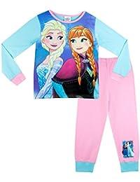 Disney Frozen- Pijama para niñas - Frozen - El Reino del Hielo
