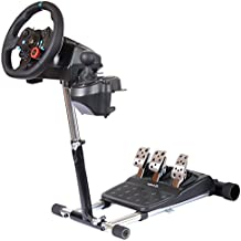 Wheel Stand Pro for Logitech G25/G27/G29/G920 Racing Wheel - DELUXE V2