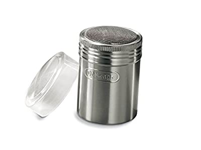 Delonghi 5532125400 Chocolate Shaker
