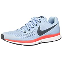 the best attitude 4ce1c 63d5f Nike Air Zoom Pegasus 34, Zapatillas de Running para Hombre