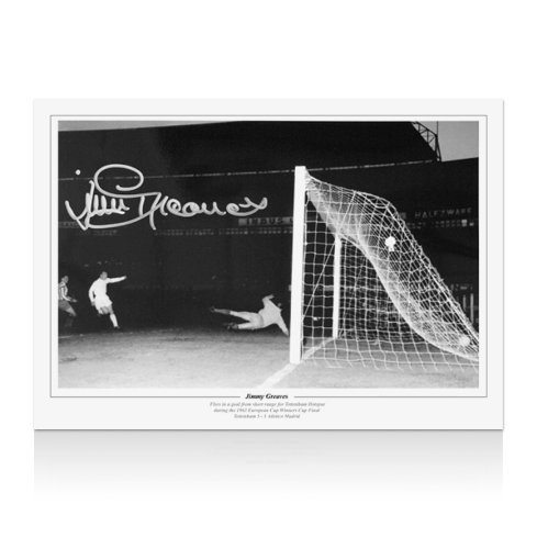 Jimmy-Greaves-Signed-Print-1963-Cup-Winners-Cup-Final