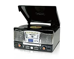 TOURNE DISQUE HIFI VINYLE CD RADIO - PASSEZ VOS DISQUES EN NUMERIQUE - 110052