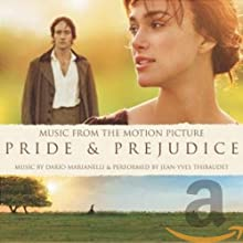 Music from the Motion Picture 'Pride & Prejudice'
